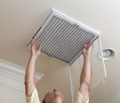 Your Furnace Filter: So Easy To Change, So Easy To Overlook