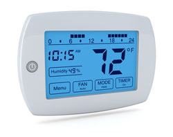 How to Put Your Programmable Thermostat to Work for You