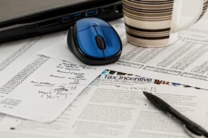Are You Cashing in on Your Available Tax Credits?