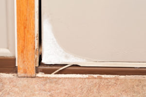 Swelling and Shrinking: Why Checking for Air Leaks is Important