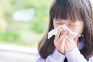 Nothing to Sneeze At: Tackling Spring Allergies with HVAC