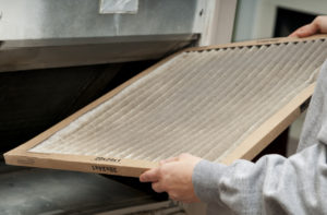 Air Filter Always Dirty? Here's Why