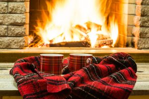 Can a Fireplace Efficiently Heat Your Home?