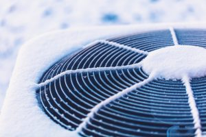 How to Winterize Your HVAC