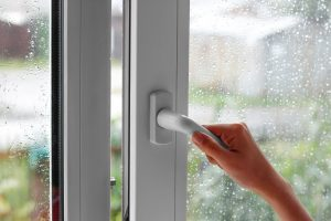 Dealing With Cold Air Leaks in Your Home