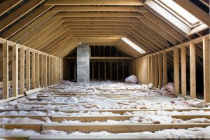 How to Keep Attic Safety Top Priority