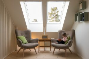 Energy Efficiency and Skylights