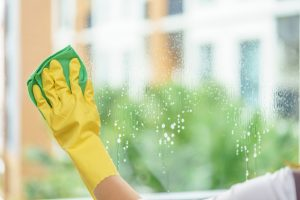 Does Cleaning Windows Improve Energy Efficiency?