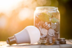 How to Be Cost-Effective Through Energy Savings