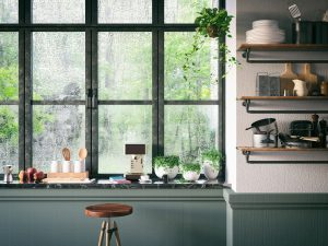 Homeowners: How Rainfall Can Affect Your Indoor Air Quality