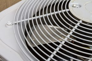 HVAC System Maintenance: Proper Upkeep of the HVAC Condenser Fan Motor