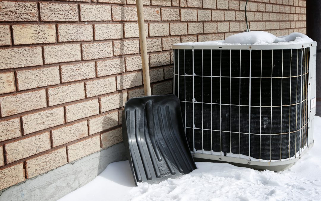 A/C Repairs: Why Winter Maintenance Should be Taken Seriously