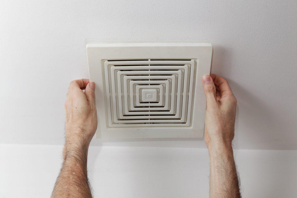 Bathroom Ventilation Why It Matters & General Maintenance
