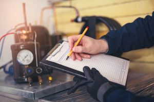 winterizing your HVAC system