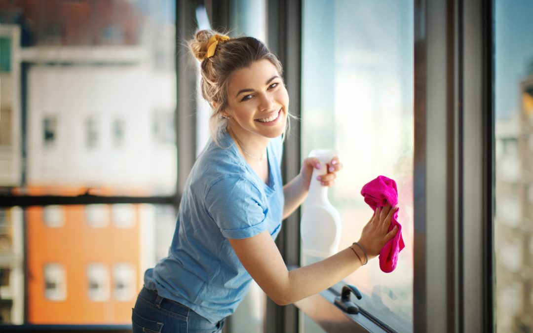 Learn the Best Ways to Go About Spring Cleaning for the Benefit of Your IAQ