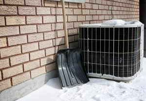 cold weather climate ac
