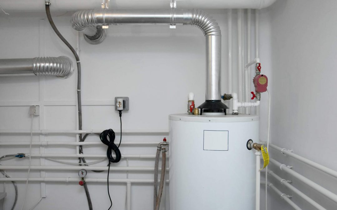 Don't Put Off Getting Your Furnace Ready for Winter