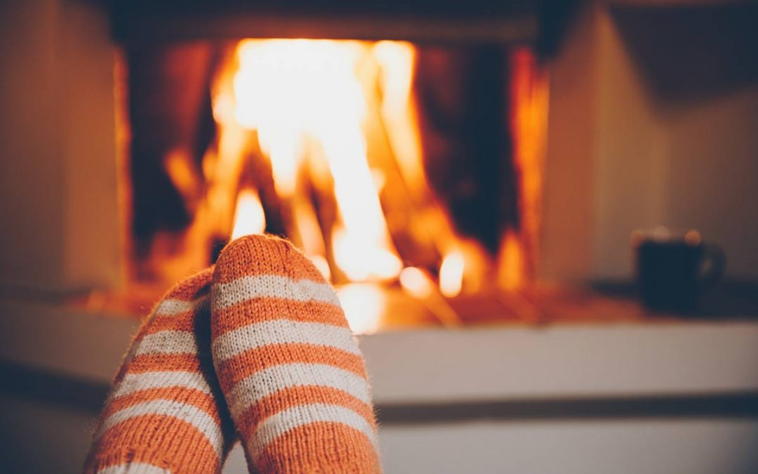 Fireplace Safety Is Not to Be Ignored During the Winter