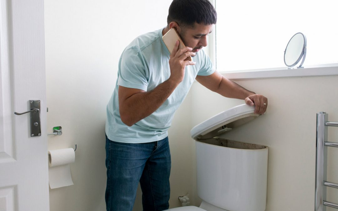 How You Can Deal with Necessary Residential Plumbing Repair