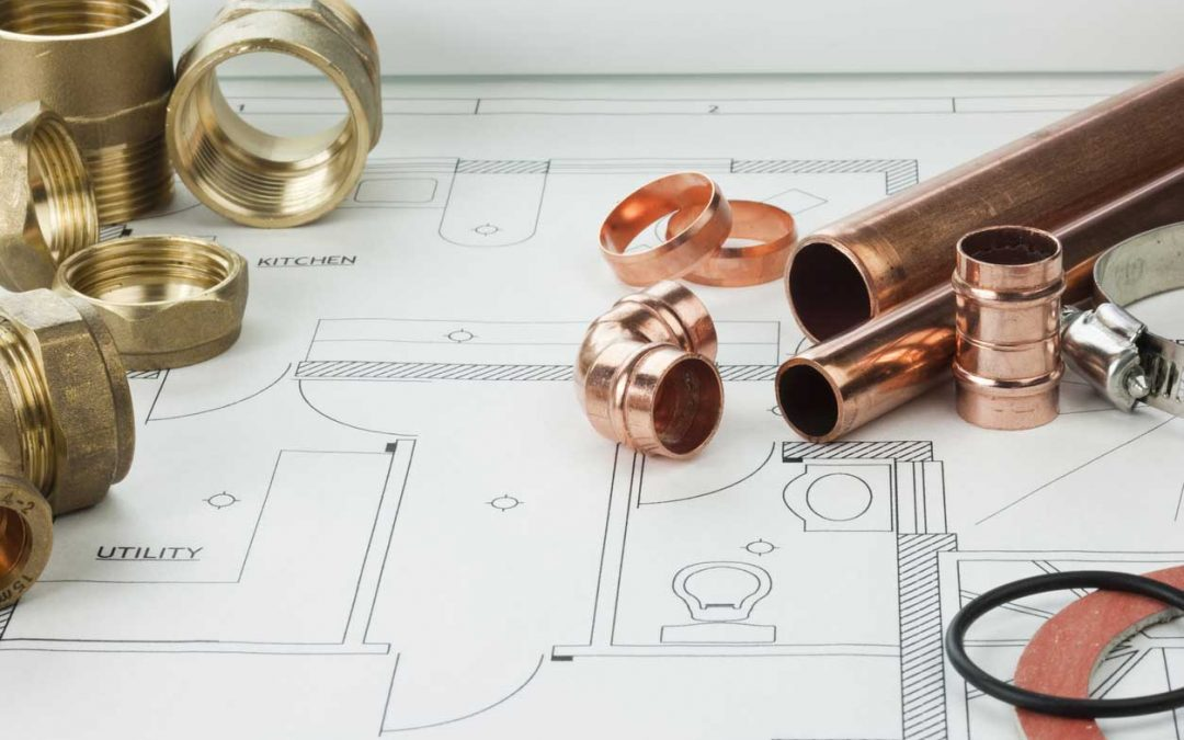 Why It's Good to Have a Residential Home Plumbing Diagram