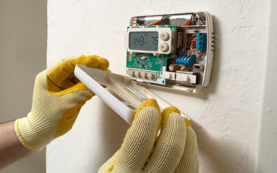 What You Need to Know About Programmable Thermostat Installation