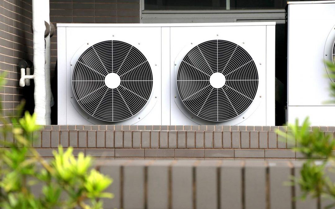 Know the Traditional AC Unit Motor Cost